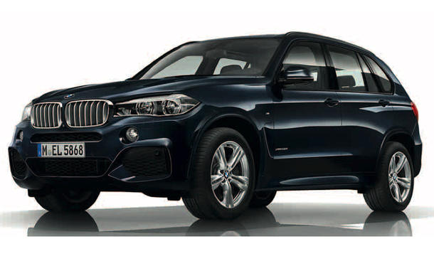 bmw x5 m sportpaket 2013 erste bilder preis und umfang. Black Bedroom Furniture Sets. Home Design Ideas