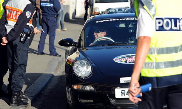 Verkehrskontrolle Alkohol Vergehen Polizei 2012 Statistik