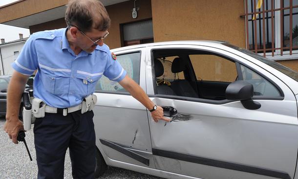 Probefahrten Unfälle Haftung Ratgeber Recht