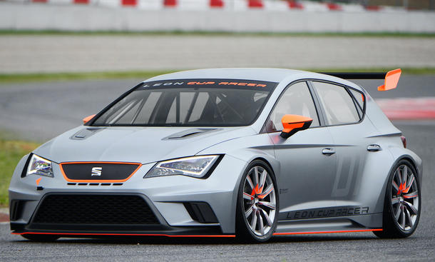seat leon cup racer 2013 w rthersee premiere f r. Black Bedroom Furniture Sets. Home Design Ideas