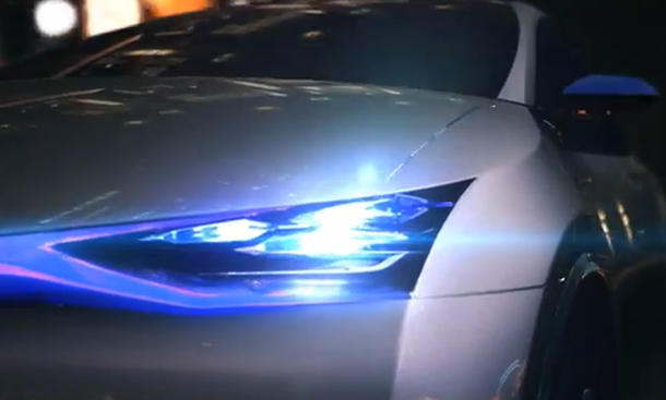 Toyota FT-HT Yuejia Concept 2013 Neuheiten Bilder