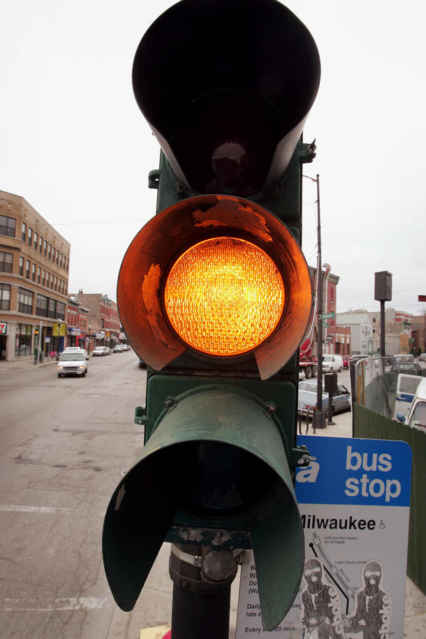 rote Ampel Strafen Überfahren