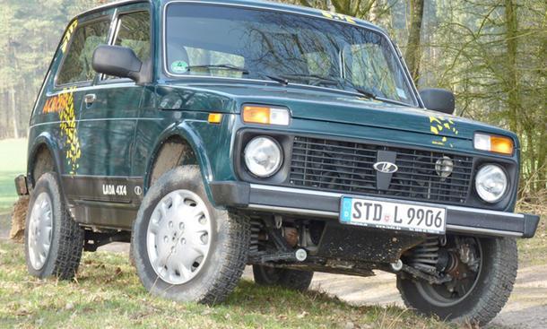 ADAC Test Rundumsicht Übersichtlichkeit Top 5 Renault Citroen VW BMW Dacia