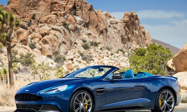 Auto Neuheiten 2013 2014 Die Neuen Modelle Von Aston Martin Bis Vw