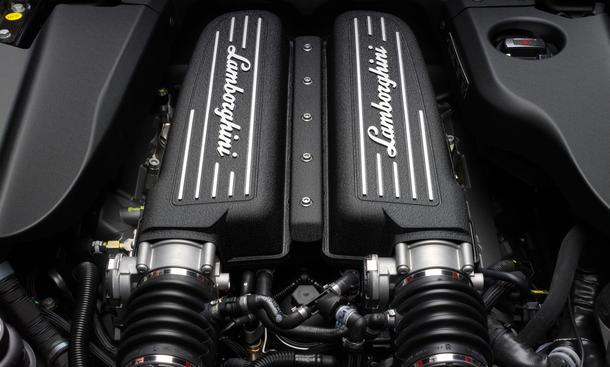 Zehnzylinder V10 Galerie Supersportler Luxus-Limousine Diesel Benziner