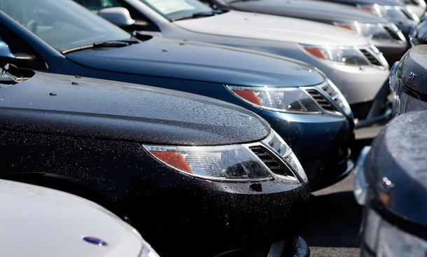 Absatzkrise Europa 2013 Verkäufe Krise Minus Verlust Autojahr