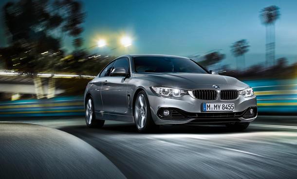 BMW 4er Preis 2013 Coupe Grundpreis Euro Motoren xDrive