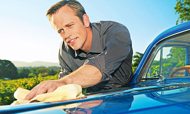 Classic Cars Lackpflege Autoaufbereitung Tipps Oldtimer