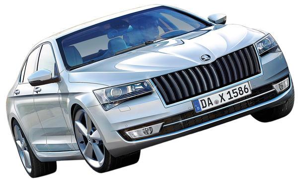 neue auto modelle der zukunft import marken teil 1 europa bild 48. Black Bedroom Furniture Sets. Home Design Ideas