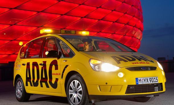 ADAC Pannenhilfe Hitzewelle Rekord Juni 2013 Kühlwasser Batterie