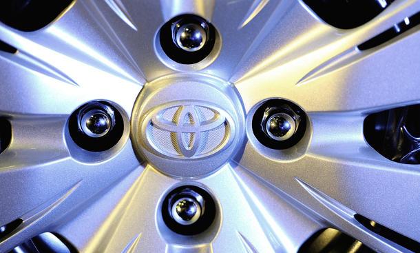 Autohersteller Rangliste Absatz Gewinne Toyota VW 2013