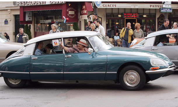 Citroen DS/ID Kaufberatung Ratgeber Classic Cars Bilder Hydropneumatik