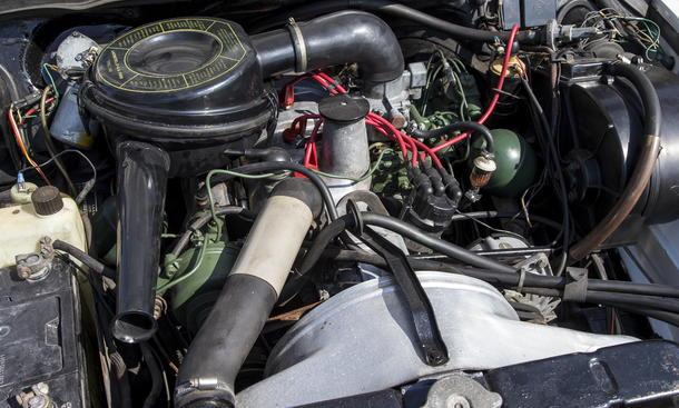 Citroen DS/ID Kaufberatung Ratgeber Classic Cars Bilder Motoren