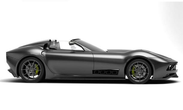 Lucra Cars 2013 Sportwagen Bilder