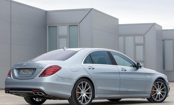 mercedes s 63 amg 2013 kr nung der s klasse zur iaa hat ihren preis bild 5. Black Bedroom Furniture Sets. Home Design Ideas