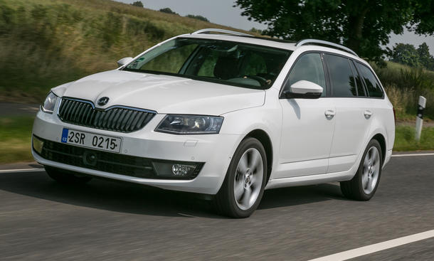 2003 skoda octavia combi 2.0 automatic related infomation
