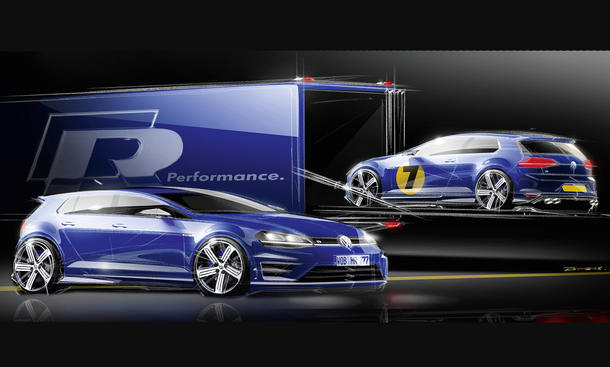 vw golf r 2013 kompaktsportler mit 300 ps und. Black Bedroom Furniture Sets. Home Design Ideas