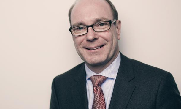 Toyota Presse Leitung Andy Fuchs Jürgen Stolze