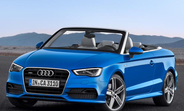 audi a3 cabrio auf der iaa 2013 preis zum marktstart ab euro. Black Bedroom Furniture Sets. Home Design Ideas