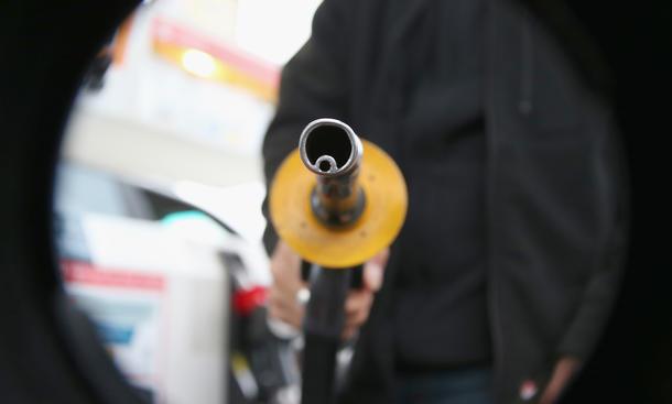 Neue Benzinpreis-Meldestelle Markttransparenzstelle für Kraftstoffe