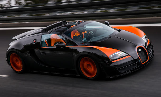 Supersportwagen 800 PS Tuning Leistungssteigerung Bugatti Ferrari McLaren Brabus