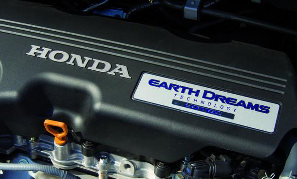 Honda CR-V 1.6 i-DTEC 2013 Diesel Motor Preis