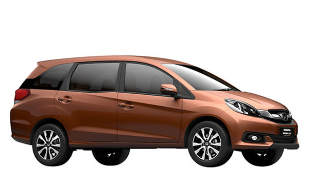 Honda Mobilio Familien-Van MPV Indonesien
