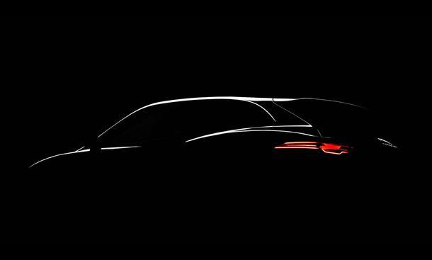 Jaguar C-X17 Concept Studie IAA 2013 SUV Geländewagen Aluminium Plattform