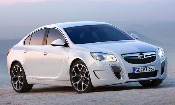 Opel Insignia Opc Facelift Country Tourer Preis Fur Neue Modelle