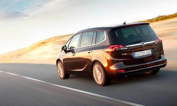 Opel Werk Bochum Werksschließung 2014 Zafira Tourer Betriebsrat Gespraeche
