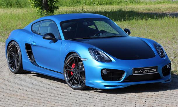 Pleite Insolvenz Speedart 9ff Porsche-Tuner 2013