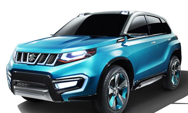 Suzuki-iv-4-SUV-Kompakt-IAA-2013-Studie-Konzept-front