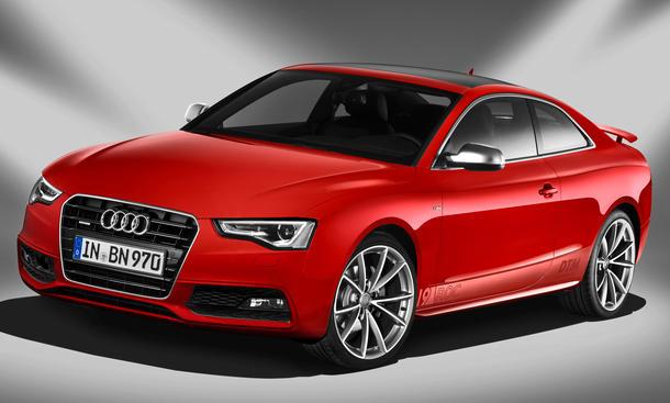 Audi A5 DTM Champion 2013 Sondermodell limitiert Preis