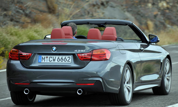 bmw 4er cabrio preis ab euro bild 4. Black Bedroom Furniture Sets. Home Design Ideas