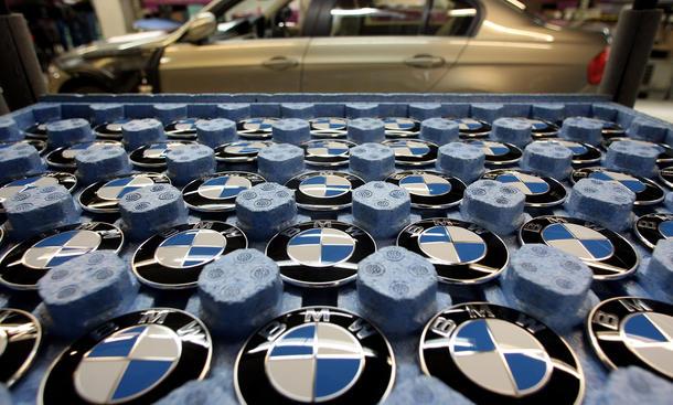 BMW Rückruf 2013 Bremskraftverstärker X1 X3 X5 1er 3er 5er