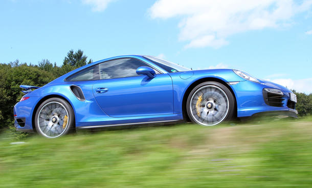 porsche 911 turbo s im test 2013 bilder und technische daten. Black Bedroom Furniture Sets. Home Design Ideas
