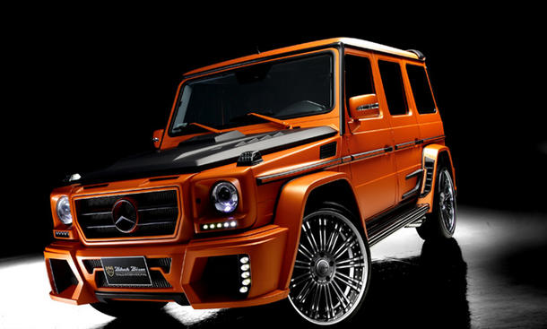 mercedes g klasse 6x6 tuning dartz g eopard best car review. Black Bedroom Furniture Sets. Home Design Ideas
