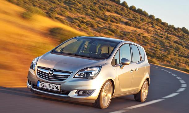 Opel General Motors Umsatz 2013 Wirtschaft
