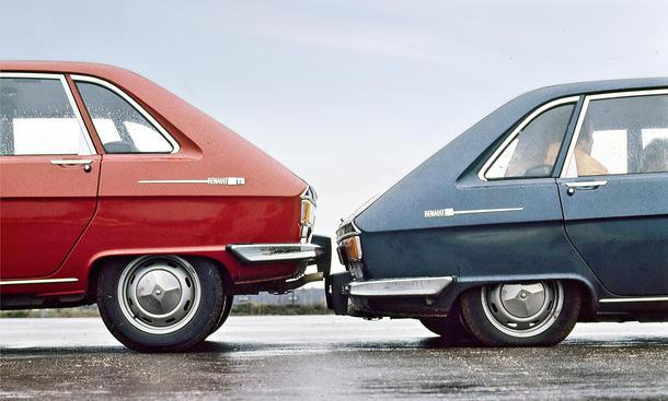 renault 16 tl kaufberatung classic cars bild 4. Black Bedroom Furniture Sets. Home Design Ideas