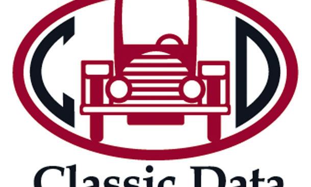 Classic Data Sachverstängige für klassische Fahrzeuge Logo Oldtimer Youngtimer Zustandsnoten