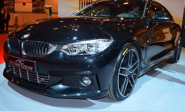 Essen Motor Show 2013 Live Fotos Rundgang Highlights