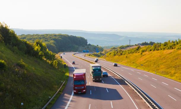 Pkw-Maut Deutschland Koalitionsverhandlungen CSU SPS