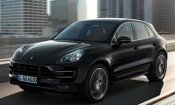 porsche macan 2014 kompakt suv mit dynamik anspruch in l. Black Bedroom Furniture Sets. Home Design Ideas