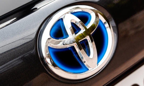 Toyota Umsatz 2013 Spitze der Autobauer vor VW und Daimler und General Motors GM