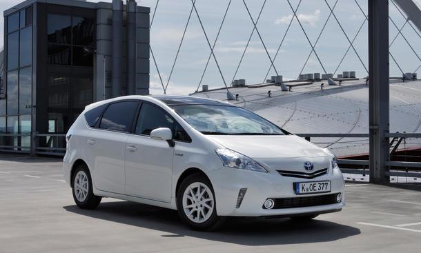 Toyota Deutschland Verkaufszahlen 2013 Absatzziele