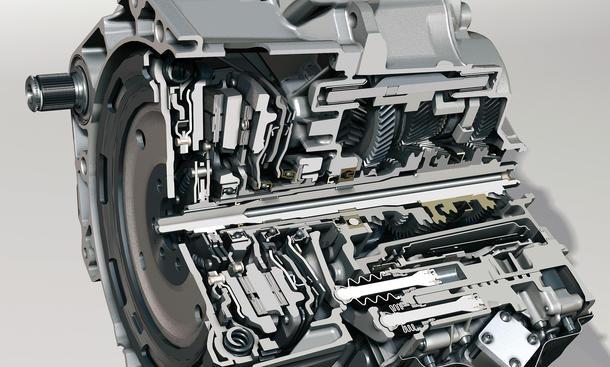 VW DSG Rückruf 2013 7-Gang-Doppelkupplungsgetriebe DQ200 Getriebe-Öl syntethisch