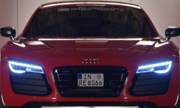 Audi R8 e-tron Elektrosportwagen Produktion Entwicklung