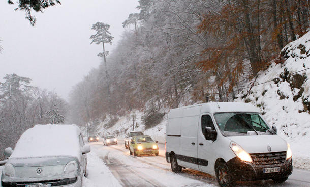 Orkantief Xaver Kfz-Versicherung Sturmschäden Tipps