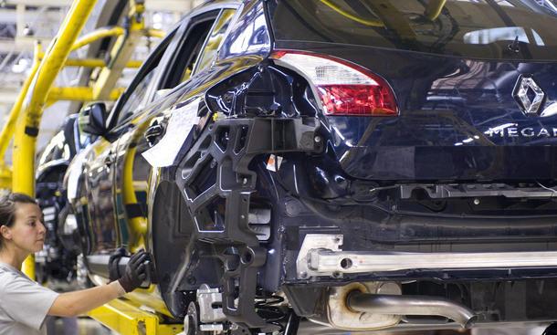 Renault-China-Dongfeng-Produktion-Werk-Wuhan
