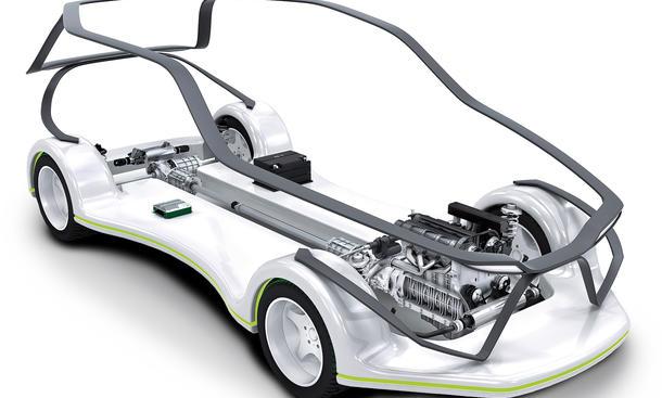 48-Volt-Bordnetz im Auto: Zukunft mit mehr Spannung schon ab 2016? |